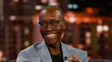 Don Cheadle defends 'Endgame' co-star Brie Larson after haters attack her 'psycho' body language