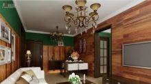 【室內設計】4招教你打造復古裝修風格!