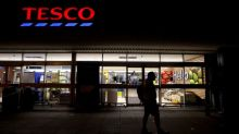 UK's Tesco commits to healthy food sales target after shareholder pressure