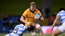 Lock Philip returns to Rebels from France