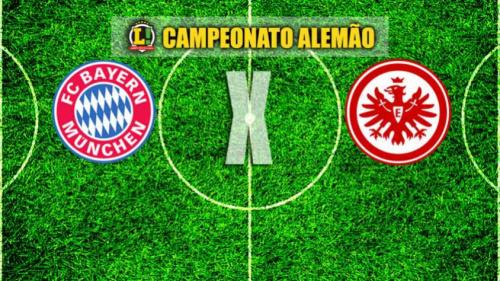 Imparável, Bayern conta com retorno de Boateng diante do Frankfurt