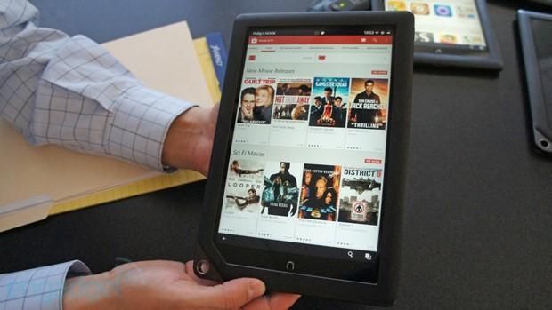 Switched On: Nook tablet, an epilogue