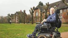 Wohnungsnot in Berlin: Für Behinderte ist die Wohnungssuche doppelt schwer