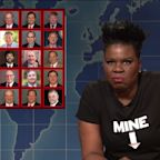 Leslie Jones Unloads on the Alabama Senators Who Voted to Criminalize Abortion