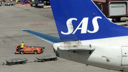 Pilotenstreik in Skandinavien droht – SAS bietet Umbuchungen an