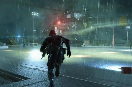 Hideo Kojima defends MGS: Ground Zeroes' reported two-hour length