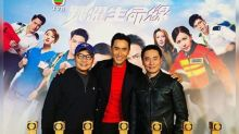 """Life on the Line"" cast finally celebrates TVB Awards win"