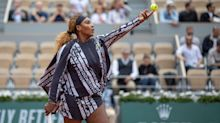 Serena Williams sends strong message with 'mother, champion, queen' French Open 2019 outfit