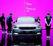Polestar to make electric SUV at U.S. Volvo plant, starting in 2022