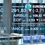 Global Equities Will Remain in a Range: Credit Suisse's Hechler Fayd'herbe