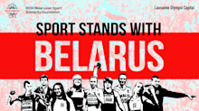 Exclusive: Belarusian groups in Switzerland to hold protest against Lukashenko