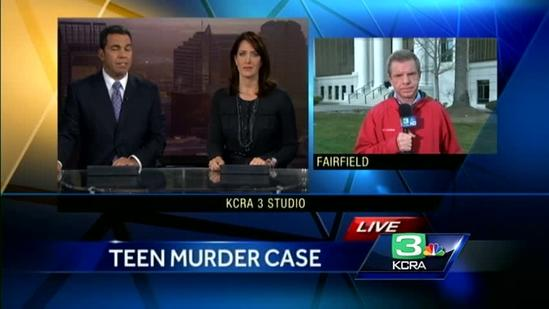 Accused Fairfield murder suspect could face death penalty
