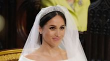 Meghan Markle streamed this Spotify playlist while getting ready for the royal wedding