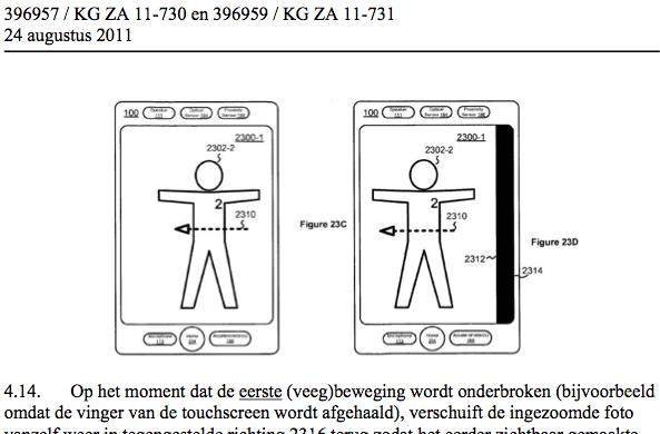 Netherlands judge rules that Samsung Galaxy S, S II violate Apple patents, bans sales (updated)
