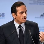 Qatar FM says early talks with Saudi Arabia have broken stalemate