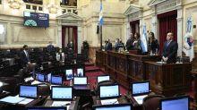 Senado: el kirchnerismo avanza sobre la Procuración, tras una votación que fastidió a Cristina Kirchner y envió un mensaje a Elisa Carrió