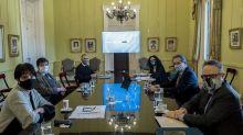 """Este lunes, el Gobierno lanza 5 nuevos """"gabinetes temáticos"""": cuáles son y qué funciones cumplirán"""