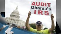 I.R.S. Breaking News: IRS Head Questioned About Internal Report