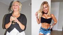 Blogueira fitness mostra como cortar o álcool fez toda a diferença em seu corpo