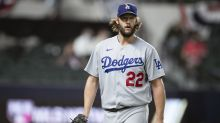 Why Clayton Kershaw costs as much as the Rays' whole World Series pitching staff