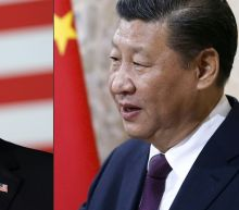Why the stock market is due for 'consolidation' as Trump takes aim at China