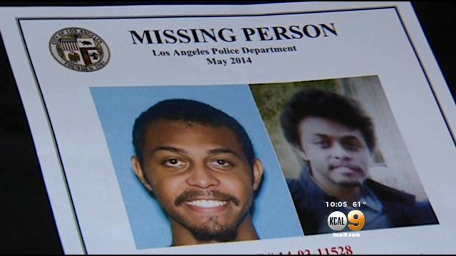 Mother Of Missing UC Berkeley Student: 'This Is Just Totally Out Of Character'