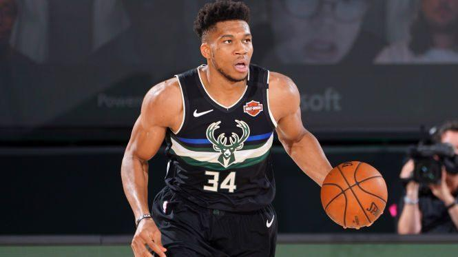 Bucks, Giannis Antetokounmpo'yu takas etmeyecek
