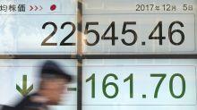 Global stocks dip as investors monitor US tax bill, Brexit