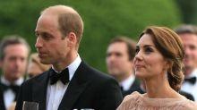 La duquesa Catalina se plantearía dar a luz a su tercer hijo en casa