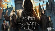'Harry Potter: Hogwarts Mystery' presenta un especial de Navidad