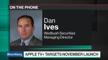 Apple TV+ Is Golden Goose While Card Will Be Uphill Battle, Analyst Ives Says