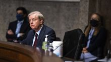 Sen. Graham's challenge: Fill a court seat and save his own