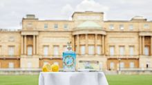 Buckingham Palace launches gin created from the Queen's home-grown ingredients