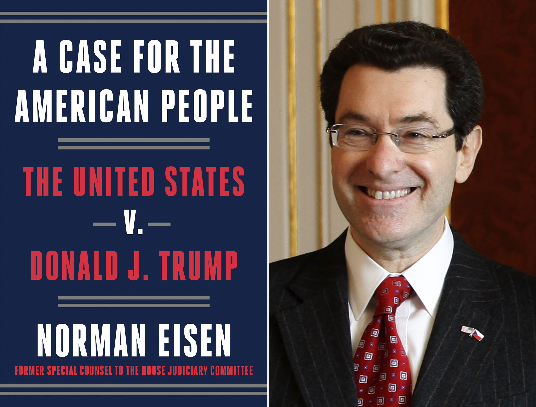 Books Norman Eisen