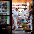 Syrian in Germany hostage drama had mental problems: police