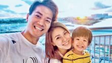 Lai Lok Yi to welcome another child