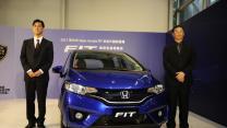 全新年式 Honda Fit 安全升級