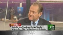 3M CEO on how the Scotch Tape maker will seize on the $6 ...