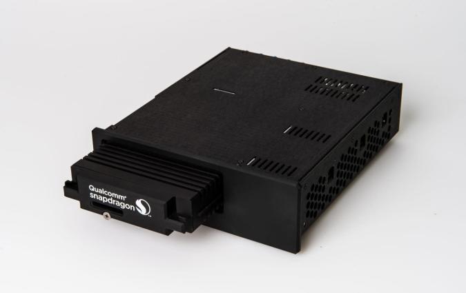 Qualcomm's Snapdragon 820A car chip has machine intelligence