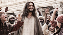 History Channel's The Bible Casts Diogo Morgado As Jesus