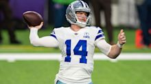 Thanksgiving Day Preview: Primetime NFC East