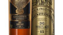 Game of Thrones® Fans And Whisky Enthusiasts Can Now Complete Their Coveted Limited Edition Single Malt Scotch Whisky Collection With The Introduction Of The Ninth And Final Offering Fit For A King