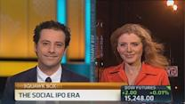 Twitter files IPO with SEC
