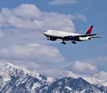 Delta flight forced to divert after 'unruly passenger' detained by passengers and crew