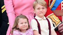 60 royal baby names for people who like tradition