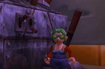 Patch 3.3.3 PTR: Realms coming down for maintenance