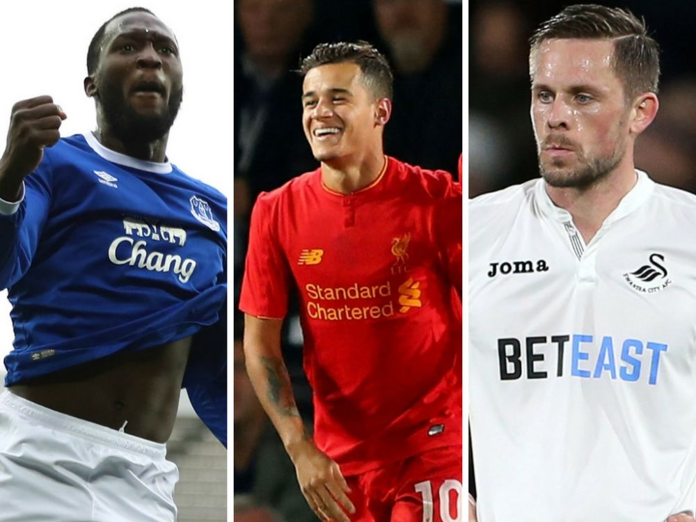 Will any of Romelu Lukaku, Philippe Coutinho and Gylfi Sigurdsson be in your Daily Fantasy team for Gameweek 34?