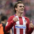 Antoine Griezmann dismisses rumours about having agreed a deal to leave Atletico in the summer