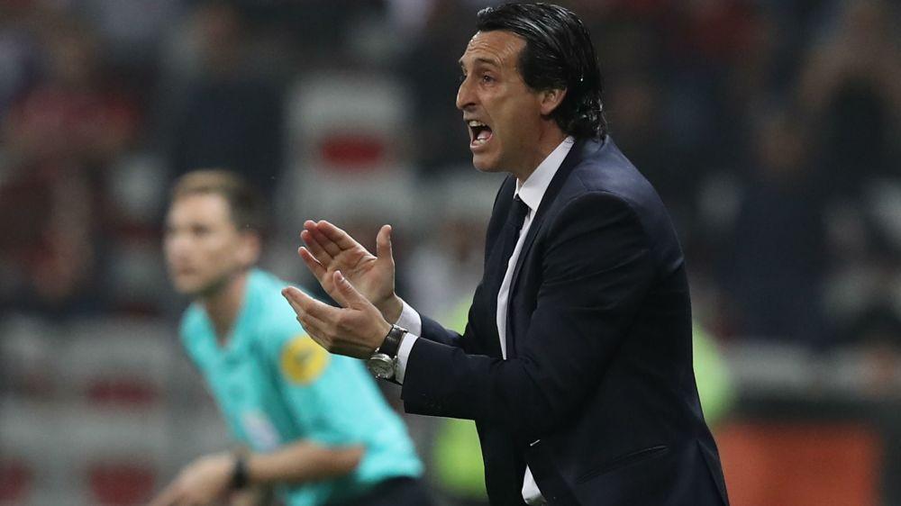 """PSG, Rami : """"Emery est un entraîneur très dur"""""""