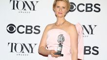 Cynthia Nixon Is Reportedly Weighing a Big Role: New York Governor